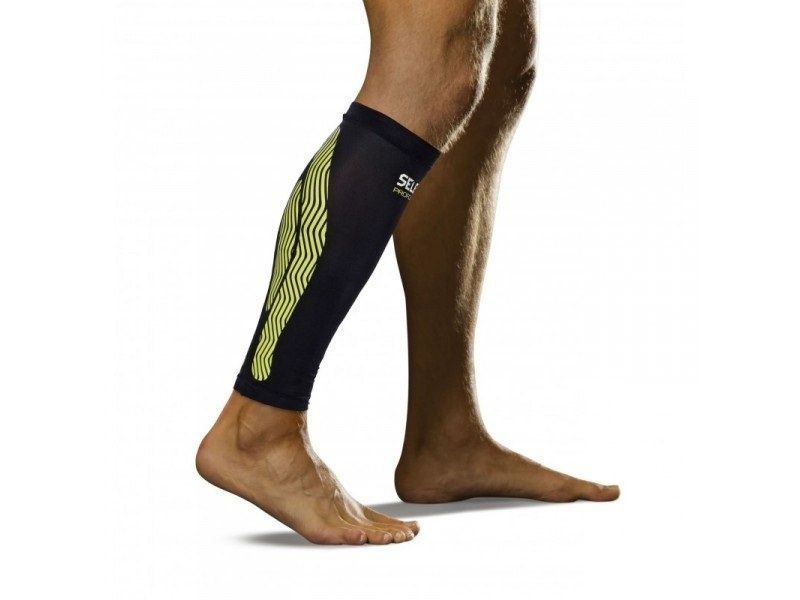 Бандаж для голени Select CALF COMPRESSION SUPPORT 6150 561500-010