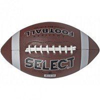 Мяч для американского футбола Select American Football Pro №5 Brown 229080-218