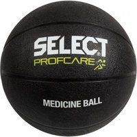 Медбол Select Medicine Ball Black 260200-010