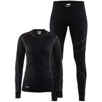 Термобелье Craft Baselayer SET W(Women) 1905331-999985