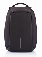Городской рюкзак XD Design Bobby Anti-theft Backpack 15.6'' Black P705.541